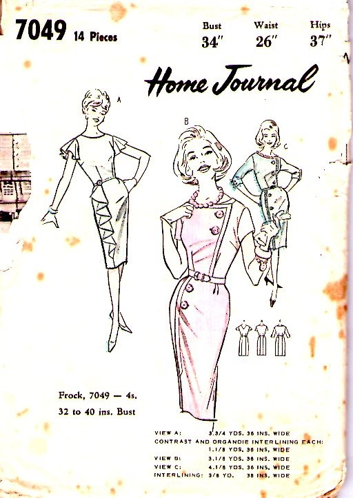 Australian Home Journal 7049