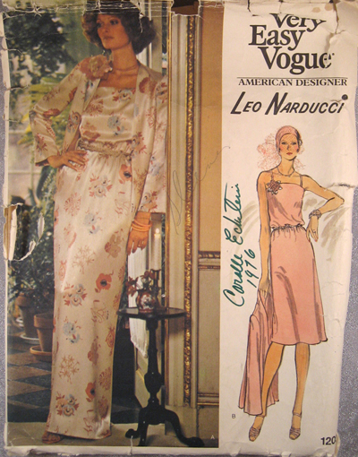 Vogue 1203