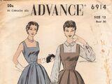 Advance 6914