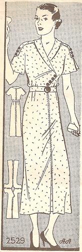 Anne Adams 2529