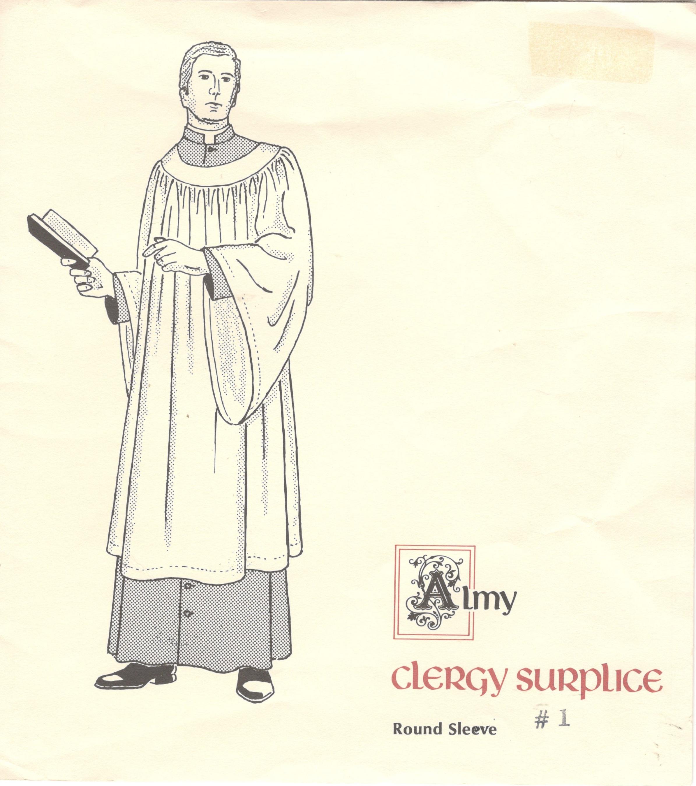 Almy 9