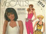 McCall's 2513
