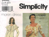 Simplicity 9442 B