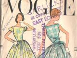 Vogue 9155