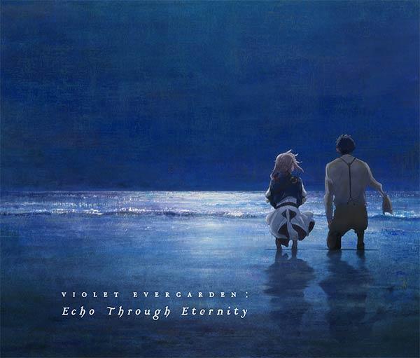 Violet Evergarden the Movie Original Soundtrack