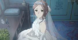 Charlotte wedding