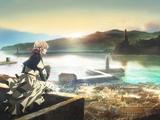 Violet Evergarden (anime)