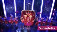 Violetta 2 - Dangerously beautiful Ep