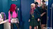 Junto A Ti, Roxy and Fausta, English version.
