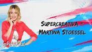 Violetta 3 - Supercreativa - Letra HQ Letras HD