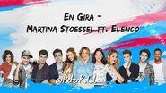 Violetta 3 - En Gira - Letra HQ Letras HD