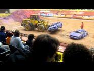 Advance Auto Parts Monster Jam 2011 part 4