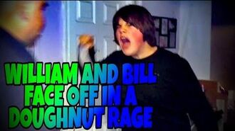 WILLIAM_AND_BILL_FACE_OFF_IN_A_DONUT_RAGE!!!