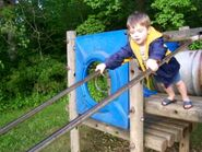 William at park-2