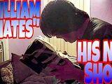 "WILLIAM ""HATES"" HIS NEW SHOES!!!"