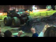Advance Auto Parts Monster Jam 2011
