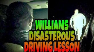 WILLIAM'S_DISASTEROUS_DRIVING_LESSON_WITH_BILL!!!