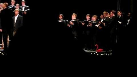 Christmas Concert (2008)