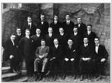 Glee Club 1911-1912 season