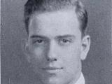 Charles Tilden Hagan