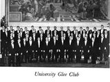 Glee Club 1964-1965 season