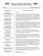 2006 Fall Association-1