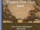 Virginia Glee Club Live!
