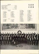 Gleeclub 1951 corks