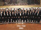 Glee Club 2002-2003 season