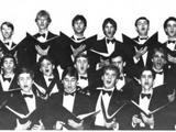Glee Club 1983-1984 season