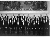 Glee Club 1961-1962 season