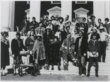 Lawn Chowder and Marching Society