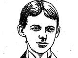 Harrison Randolph