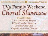 Choral Showcase (2014)