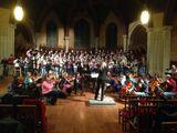 Concert at Wellesley College (2013)