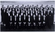 Gleeclub 1936