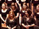 Roanoke College Oriana Singers