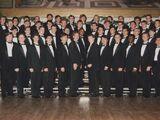 Glee Club 1991-1992 season