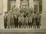 Glee Club 1946-1947 season