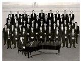 Glee Club 1960-1961 season