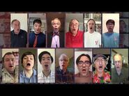 UVA Glee Club - Good Old Song