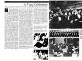 Glee Club 1986-1987 season