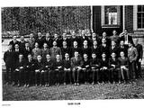 Glee Club 1920-1921 season
