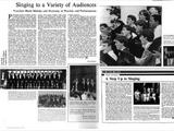Glee Club 1987-1988 season