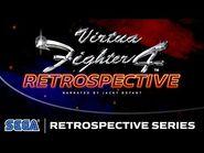 Virtua Fighter 4 Retrospective (narrated by Jacky Bryant)
