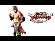 Virtua Fighter 5- Ultimate Showdown OST - Arena Stage - El Blaze Theme