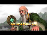 Virtua Fighter 5 Final Showdown - Shun Di (Intros & Win Poses)