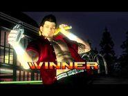 Virtua Fighter 5 Final Showdown - Brad Burns (Intros & Win Poses)