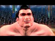 Virtua Fighter 5 Final Showdown - Taka-Arashi (Game Over & Continue)