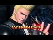 Virtua Fighter 5 Final Showdown - Jacky Bryant (Intros & Win Poses)
